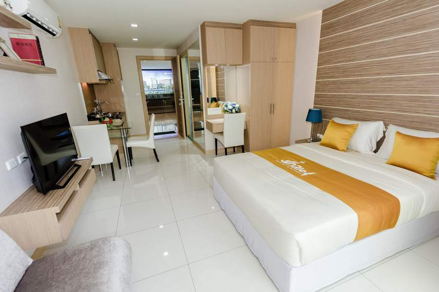 thailand property real estate new condo for sale