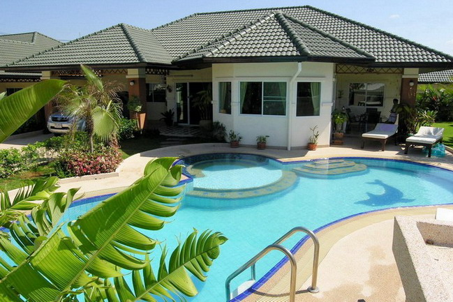 similar property house in Pattaya