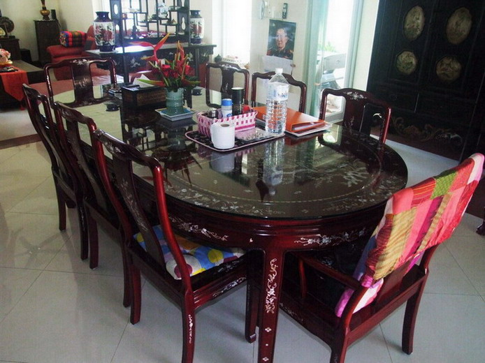 Executive East Pattaya Home for Rent