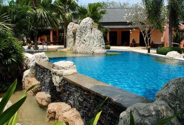 Luxury 7 Bed Home for Sale in Pattaya
