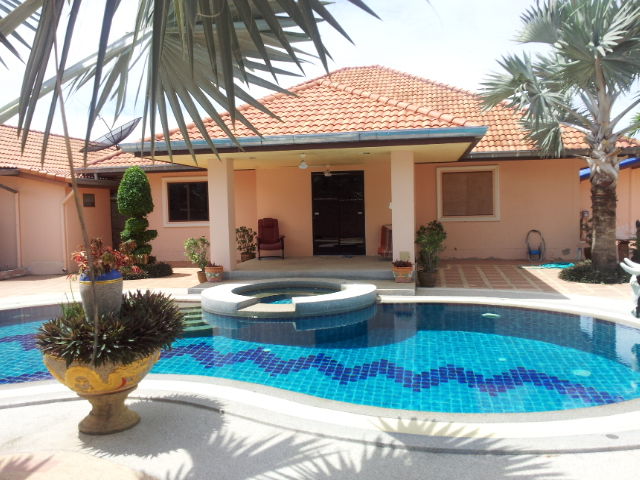 House For Sale in Nong Pla Lai