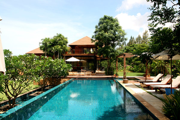 A House For Sale and Rent in East Pattaya