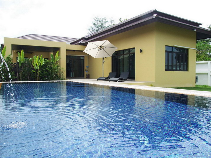 property house for rent in Pattaya