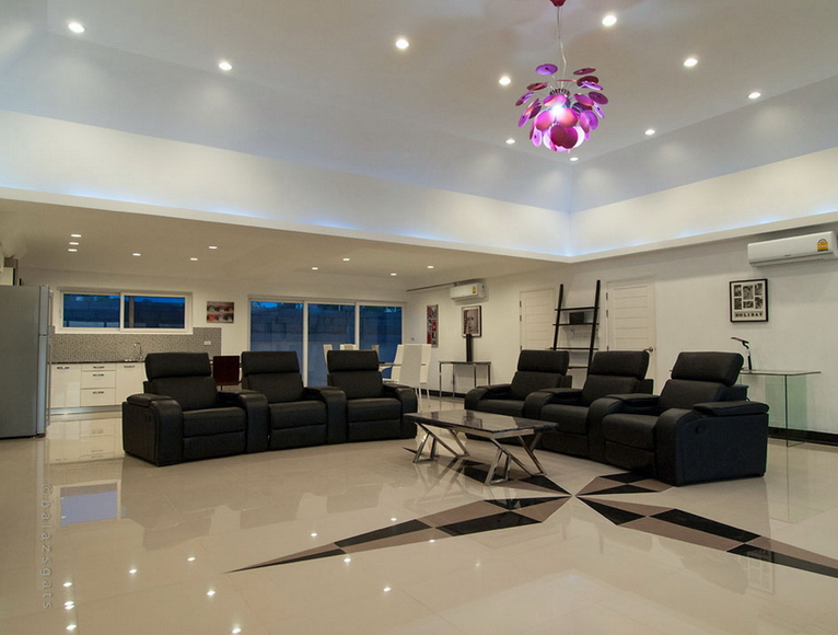 Executive Home for Sale and Rent in Pattaya