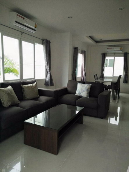 New House for Rent in East Pattaya
