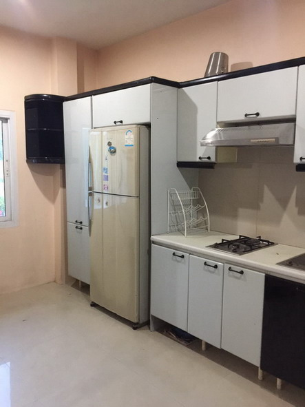House for Rent in Pattaya