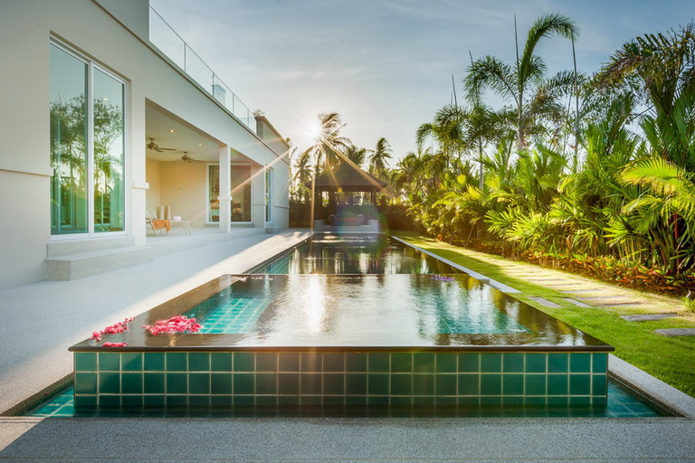 Duplex Villa for Rent, East Pattaya, Thailand