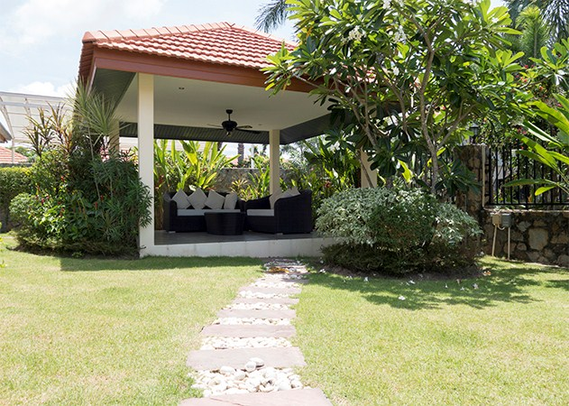 Executive Home for Sale Rent in East Pattaya
