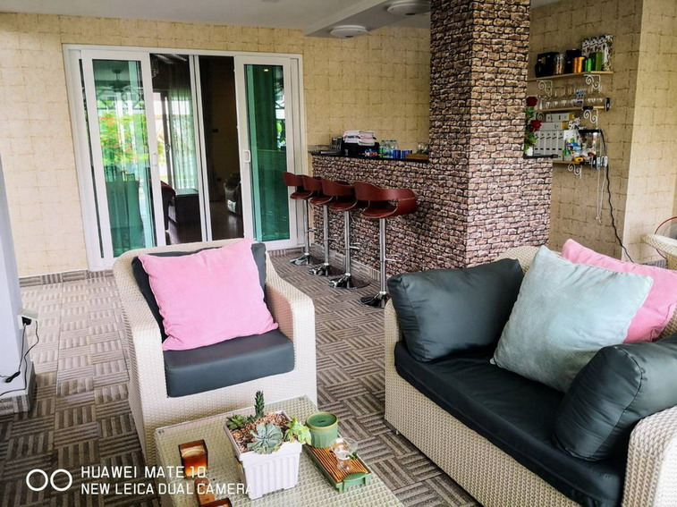 BIG-Executive Homes For Sale Rent in East Pattaya, Thailand